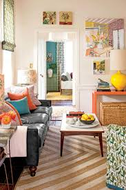 Small Picture 10 Colorful Ideas for Small House Design Southern Living