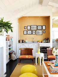 Living Room Alcove Photo Page Hgtv