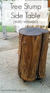 tree stump furniture. Tree Stump Furniture W