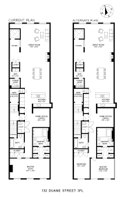 20 ft wide house plans bright