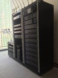 sound system cabinets. public address pa sound system amplifier rack cabinet cabinets y