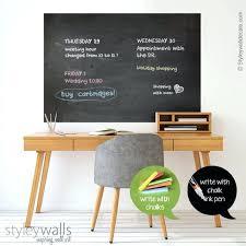chalkboard wall decal canada hobby lobby calendar