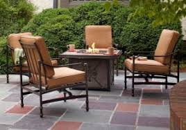 propane fire pit table set. Wood Burning Fire Pit Table And Chairs Propane Set Home Depot