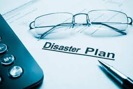 Recovery Plan Magnificent Do You Have An Effective Disaster Recovery Plan David R Flamer
