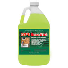 Cleaner House M 1 1 Gal House Wash All Purpose Cleaner 785g1m The Home Depot