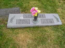Marie Brant Schmidt (1899-1982) - Find A Grave Memorial