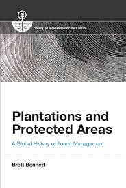 International Dissertation Research Fellowship Program   Social     Plantations and Protected Areas  A Global History of Forest Management