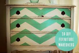 diy painted furniture ideas. Refinishing Furniture Ideas Painting 1000 Images About Stripedchevron Painted On Pinterest Collection Diy