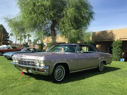 Cohort Classic: 1965 Chevrolet Caprice – The LTD Reaction