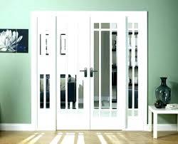 french doors interior double fabulous closet for bedrooms patio glass door blinds bifold s french doors interior