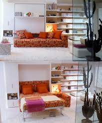 Bedroom Designs: 17 Pull Out Beds - Ceiling Beds