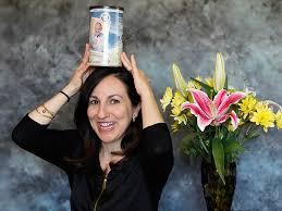 Meet Olga Hancock, Director of Donor Happiness - Untours Foundation