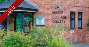 uk pharmacy s valuations hutchings consultants successful health centre pharmacy bridge cottage hertfordshire