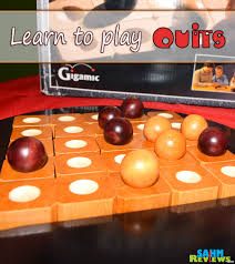 Wooden Strategy Games Quits is a wooden strategy game for 100100 players where you'll never 49