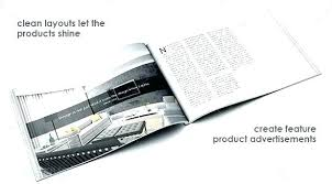 Brochure Template For Word 2007 Great Book Templates Landscape Brochure Look Template In C