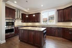 dark wood floor kitchen. Full Size Of Kitchen:kitchen Ideas Dark Wood Cabinets Kitchen Design Floor