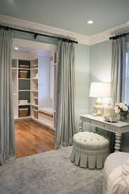 Dream Homes How To Cover A Doorway Without Door