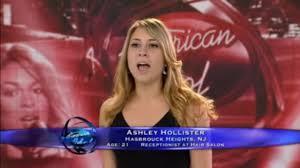 Ashley Hollister | American Idol Wiki | Fandom