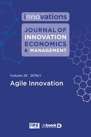 <b>Dimitri Uzunidis</b> (ed.) (2018), <b>Collective Innovation</b> Processes