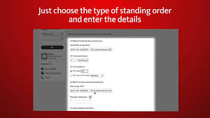 santander bank jobs santander online banking set up amend or cancel standing orders