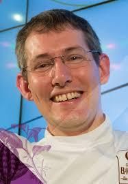 Barry Johnson wins UK and Irish National Selection | Cacao Barry® World  Chocolate Masters