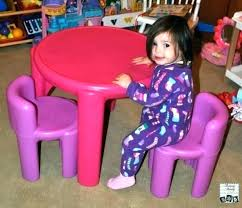 little tikes table chairs table and chairs little table and chair set little 7 little table