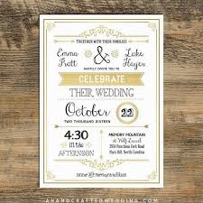 Blank Wedding Invitations 650 650 Fill In The Blank