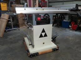 delta table saw 36 725. p.s. the saw you have already has a dust shroud around blade. delta table 36 725 t