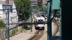 Branch Brook Park Light Rail Station Newark Light Rail Branch Brook Park Station Pogot