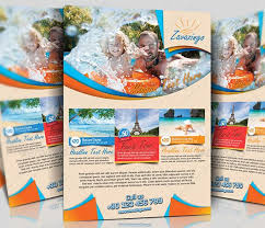 Travel Agency Flyers Sample Besik Eighty3 Flyer Sample Template Kb
