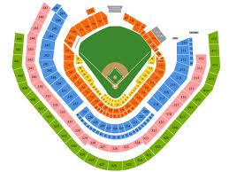 Suntrust Park Seating Chart Events In Smyrna Ga