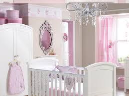 pink princess baby girl furniture ideas