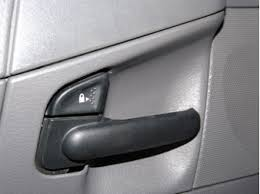 sparky s answers 2003 ford explorer door ajar light stays on in removing the door panel the first step is to remove the interior door handle trim panel at the forward edge insert a small flat prying tool and release