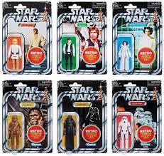 Star Wars Retro Collection 2019 ...