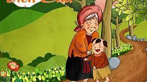Truyện cổ tích cậu bé Tích Chu - Ý nghĩa câu chuyện Tích Chu