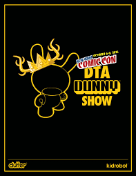 Designer Toy Awards 2016 Nycc 2016 Designer Toy Awards Dunny Show By Clutter Magazine