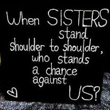 Sister Love on Pinterest | Love My Sister, Sister Quotes and Sisters