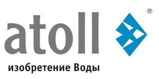 <b>Фильтры для воды Atoll</b> (Атолл) - официальный сайт Москва