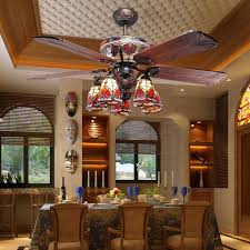 14 dining room ceiling fans with lights tiffany ceiling fan dining room inspirations joinipe ceiling decorative