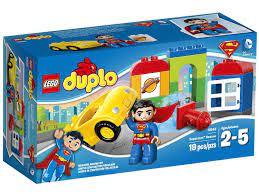 Cách mẹ thông thái lựa chọn đồ chơi Lego cho bé