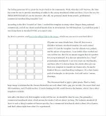 Free Documentary Storyboard Template Commercial Tv Pdf Zeitgeber Co