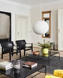 hay rebar coffee table 100 x 104 cm