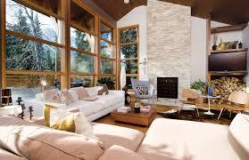 contemporary mountain homes interior80 contemporary