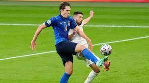 ไฮไลท์ ยูโร 2020 : อิตาลี 1-1 สเปน (อิตาลี ชนะจุดโทษ) - LNWASIASPORT