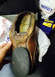 15 99 as of dec 30 2019 15 35 05 utc details shining sponge use wbm shoe care shining sponge to keep your black shoes looking