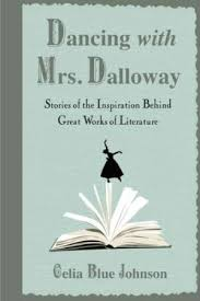 mrs dalloway first edition abebooks dancing mrs dalloway stories of the johnson celia blue
