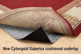 large size of superlux underlay hard floor rug anti slip cushioned to stop rugs runners and