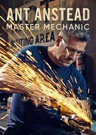 Ant Anstead Master Mechanic (TV Series ...