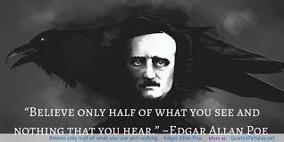 Edgar Allan Poe Life Quotes Impressive Download Edgar Allan Poe Life Quotes Ryancowan Quotes