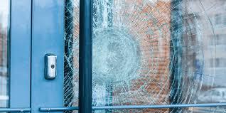 bullet resistant glass ballistic glass